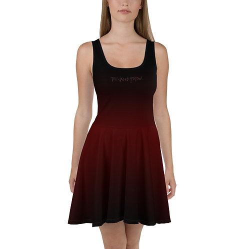 Jaded Skater Dress