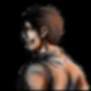 Jackson Alexander: The Ferrokin: Theory Comics