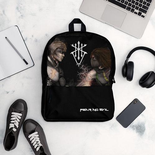 Ferrokin and Jade Backpack