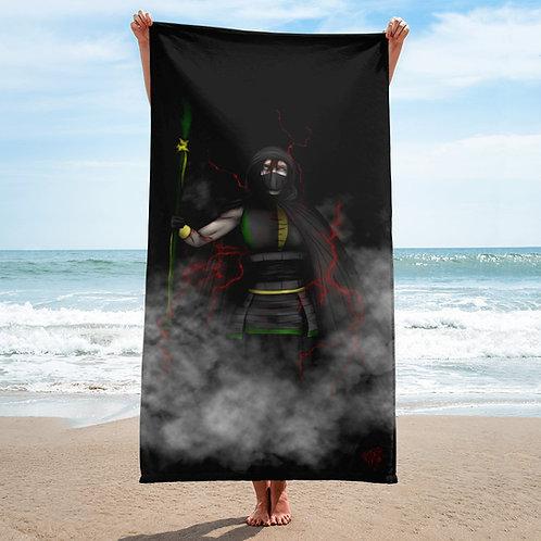 Jade Towel