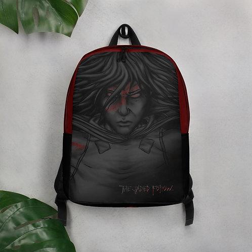 Jade Backpack