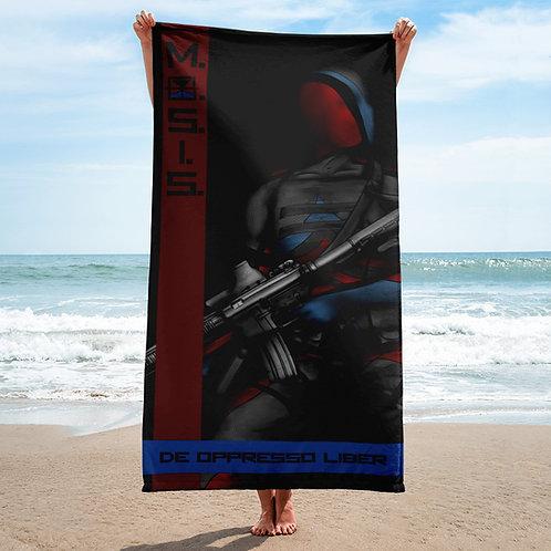 MOSIS Towel