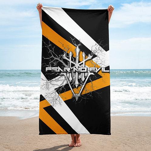 The Ferrokin Fear No Evil Towel