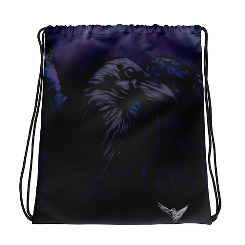 Nevermore Bag