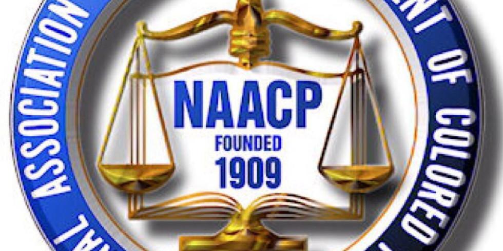 NAACP JACKSONVILLE EXPO 2019