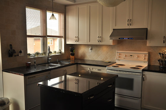 Best kitchen refacing toronto