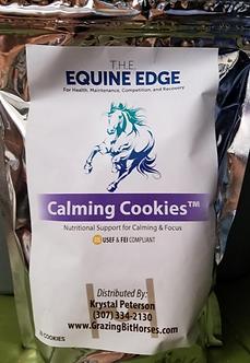 Calming/Focus Cookies