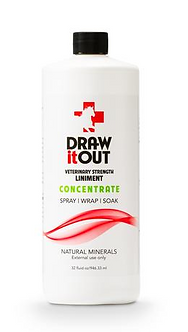 Draw It Out 32 oz Concentrate
