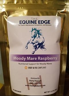 Moody Mare Raspberry