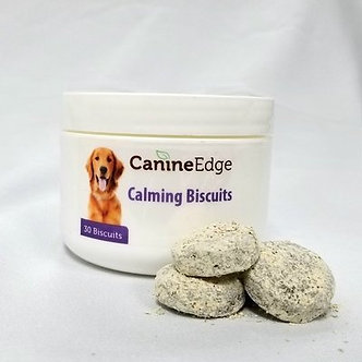 Canine Calming Biscuits