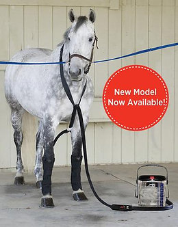 ICE HORSE® CONTINUOUS COOLING SYSTEMS
