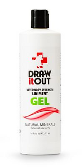 Draw It Out 16oz GEL