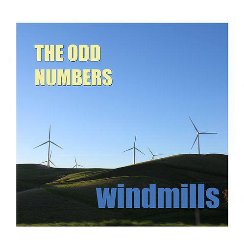 Windmills 7' vinyl single