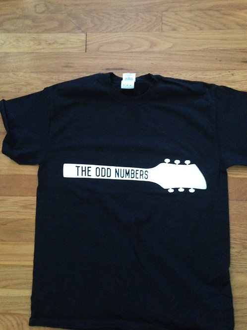 The Odd Numbers T-shirt