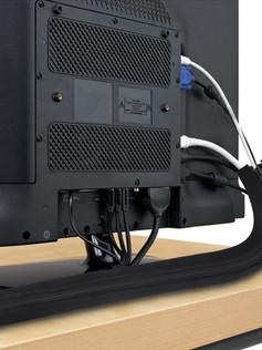 Wire Concealment