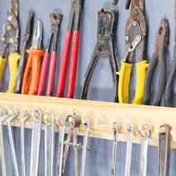 wir haben jedes Werkzeug.