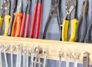 Tools to help while you build your website