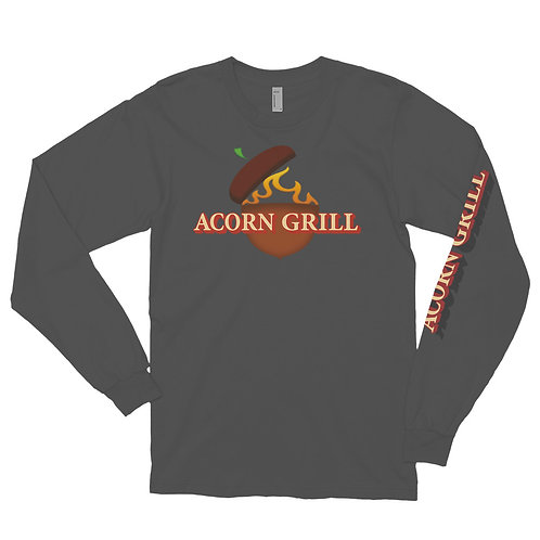Acorn Long Sleeve Shirt