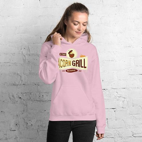 Women's Acorn Grill Hoodie