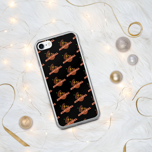 Acorn Super Fan iPhone Case