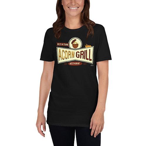 Acorn Grill Women's T-Shirt