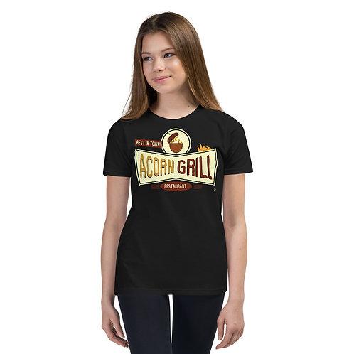 Kids Acorn Crew Shirt