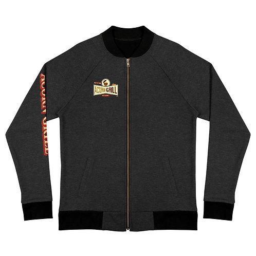 Acorn Bomber Jacket
