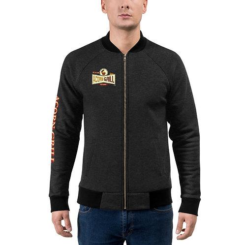 Men's Acorn Bomber Jacket