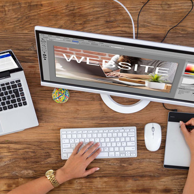 Benefits of Working with a Local Web Design Firm