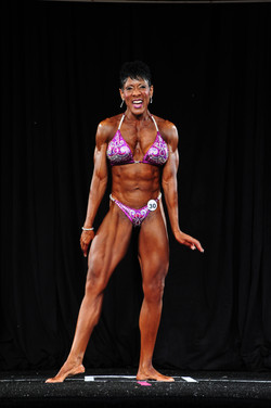 Abbe Hockaday Competitions |  Abb's Muscle & Fitness Gym | Dallas - Paulding County GA