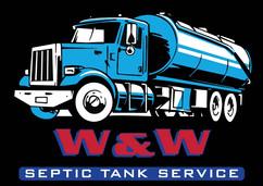W&W Septic Tank Service