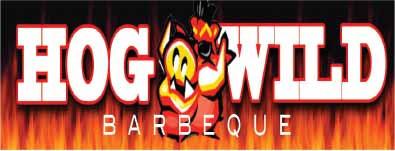 Hog Wild Barbeque