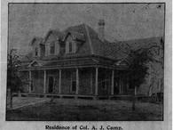A. J. Camp Home, now Ragsdale Inn003.jpg