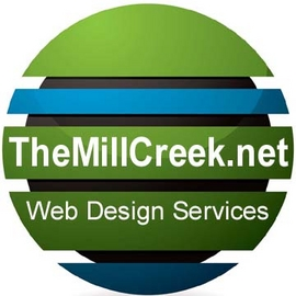 MillCreek Webite Design