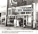 City Pharmacy, Main Street, Dallas006.jp