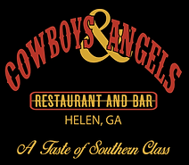 Cowboys Angels Restaurant Bar Helen GA