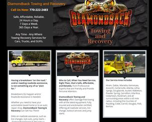 Diamondback Towing & Recovery