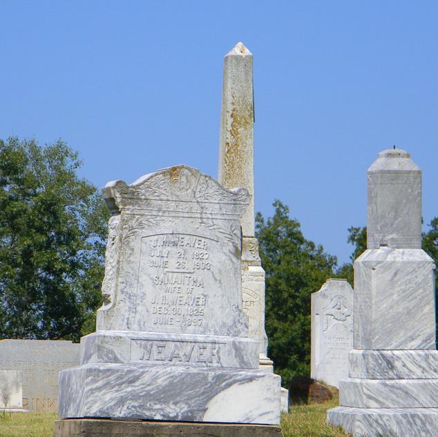 Dallas City Cemetery
