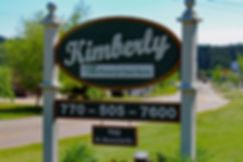 Kimberly Personal Care Dallas GA