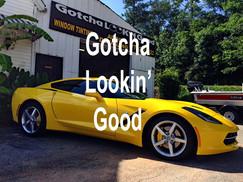 Gotcha Lookin' Good