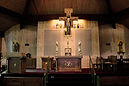St Vincent de Paul Roman Catholic Church Dallas Hiram Paulding County GA