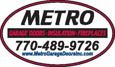 Metro Garage Doors