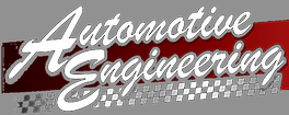 Automotive Engineering Auto Repair