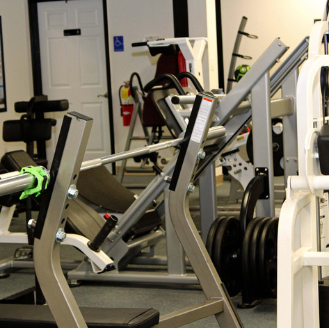 Abb's Muscle & Fitness Gym | Dallas - Paulding County GA