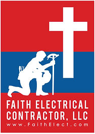 Faith Electrical Contractor LLC Electrical Contracting, Commercial Electrical, Electrical Services- Metro Atlanta West Georgia