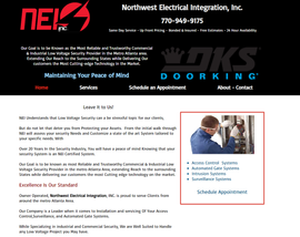 Northwest Electrical Integration