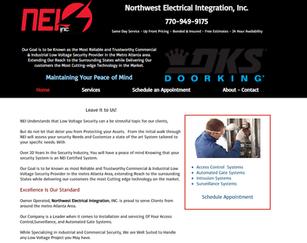 Northwest Electrical Integration