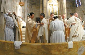 St Vincent de Paul Roman Catholic Church Dallas Hiram Paulding County GA  Archdiocese of Atlanta
