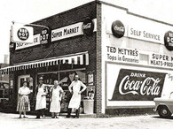 First Supermarket in Dallas, owned by Ted McTyre017.jpg