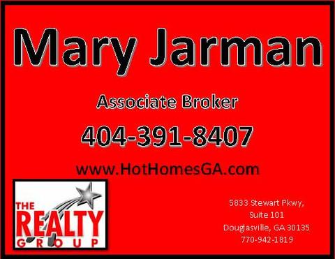 Mary Jarman